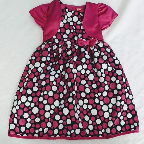 Park Bench Kids Other - Park Bench Kids party dress
